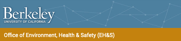 Environment, Health & Safety (EHS)