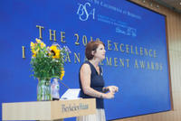 2018 Excellence in Management Award Ceremony